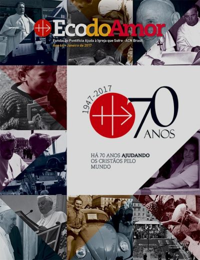 Eco Do Amor (2017/01) 70 Anos ACN