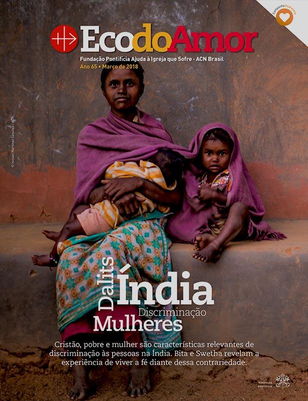 Eco Do Amor (2018/03) India