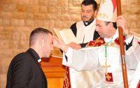 Formação de sacerdotes no Líbano