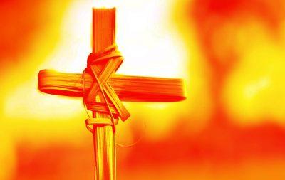 Mendigo de Deus: Sexta-feira da Paixão